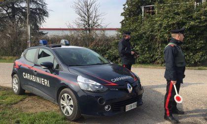 Nomade con mandato di arresto europeo arrestata nel villafranchese