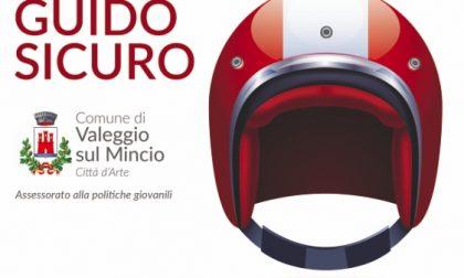"""Valeggio, parte il corso """"Guido sicuro"""""""