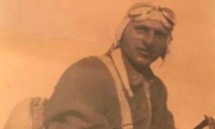 Visentini, storia dell'aviatore di Bagnolo