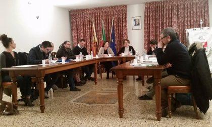 Fusione a cinque Comuni: Bevilacqua discute la proposta