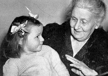 Donne del Novecento: incontro della Fidapa su Maria Montessori