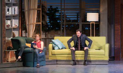 Cuccarini e Ingrassia fanno il tutto esaurito al Teatro Salieri