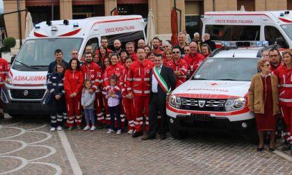 Emergenza-urgenza bollino di qualità alla Croce rossa Est Veronese