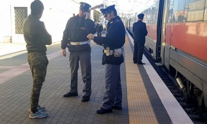 Viaggiare sicuri i consigli di Pasqua della Polizia ferroviaria