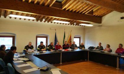 Nuova caserma dei vigili del fuoco a Caldiero