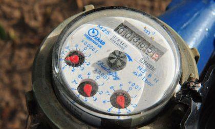 Controllo contatori Acque Veronesi applicati misuratori di pressione
