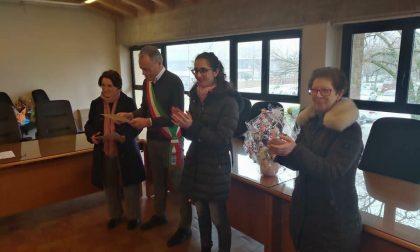 Concluso il corso di italiano per stranieri a Povegliano