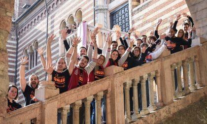 Fidas Verona festeggia 20 anni di attività