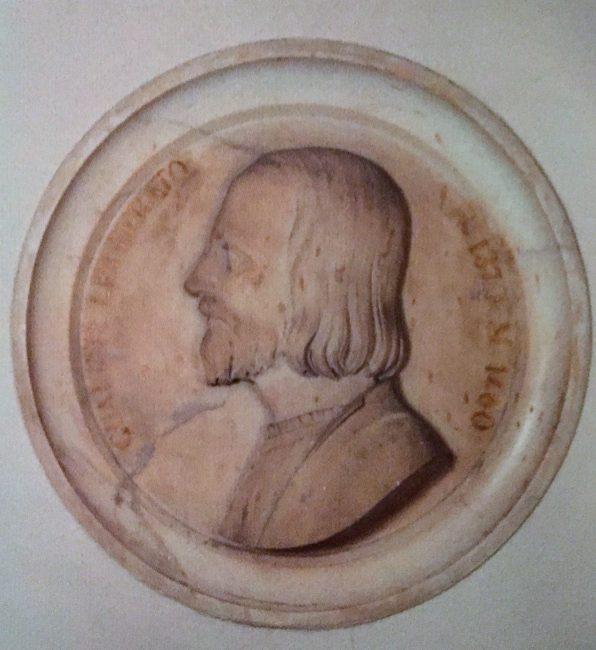 Guarino Veronese l&#8217&#x3B;omaggio di Verona e San Bonifacio