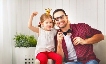 Tanti Auguri Papà e sei protagonista sui nostri giornali