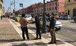 Le Iene a Villafranca per la palestra mai aperta VIDEO/FOTO
