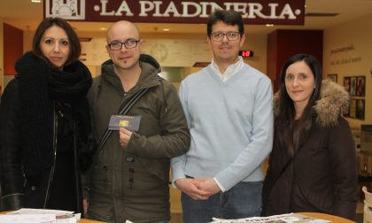 Totocamerieri Villafranca Week trionfa Matteo Ferrari