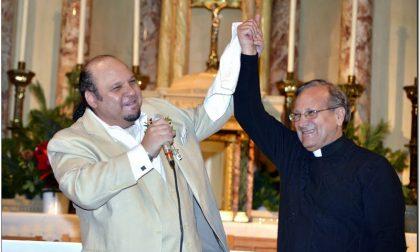 Lutto a Povegliano Veronese, Padre Luigi Zanotto si è spento