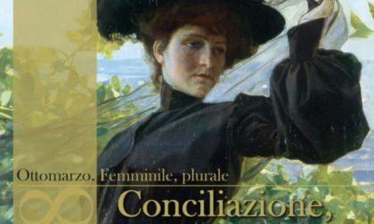 Ottomarzo femminile e plurale