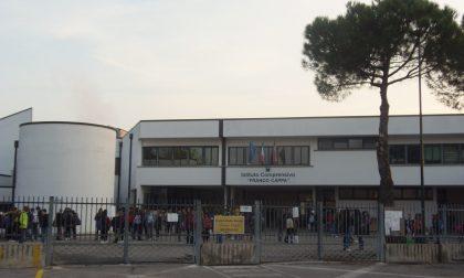 Chiusura scuole per emergenza neve a Bovolone
