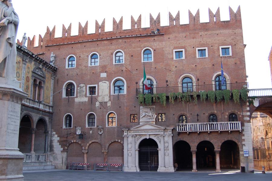 Musei e monumenti aperti il lunedì dell'Angelo - Verona ...