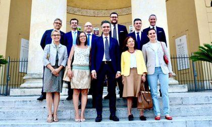 Elezioni politiche, entusiasmo del sindaco veronese