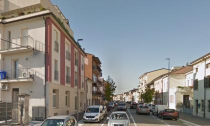 Senso unico alternato in via Quadrato a Villafranca