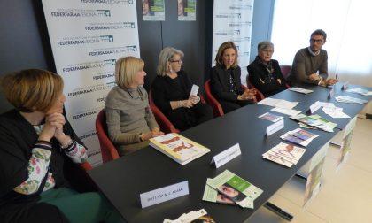 Festa delle donne e il progetto Mimosa di Federfarma Verona