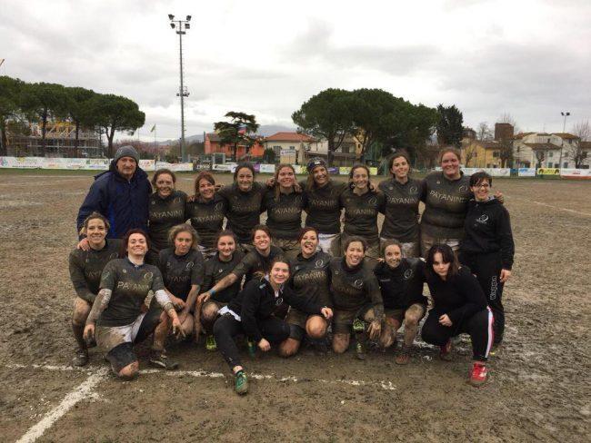 Verona Rugby vince il derby veronese