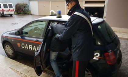 Droga a Villafranca un arresto