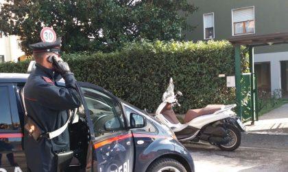 Spacciatore tunisino arrestato a Verona