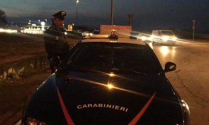 Paziente scappa dall'ospedale, lo recuperano i carabinieri