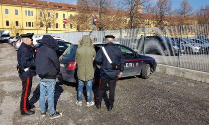 Ladri di biciclette arrestati a Sanguinetto