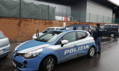 Furto auto a Verona 53enne arrestato in flagranza di reato