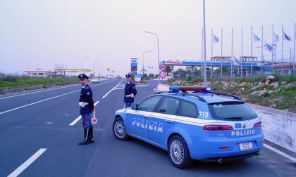 """Operazione """"drug on street"""" della Polizia di Stato"""