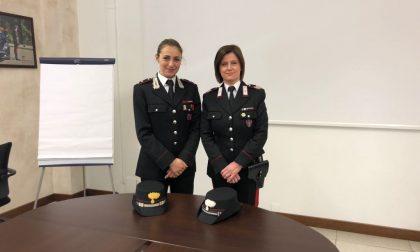 """Carabinieri con il progetto """"Cultura della legalità"""""""