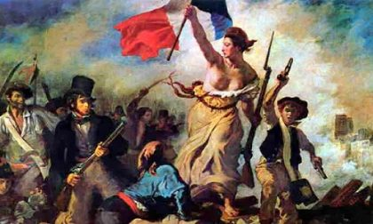 Rivoluzione francese si cena con la storia a Verona