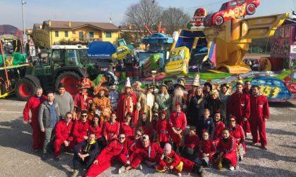 Carnevale di Mozzecane annullato per maltempo