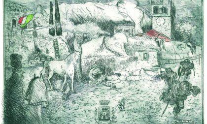 Strage di Castelnuovo del Garda dell'11 aprile 1848