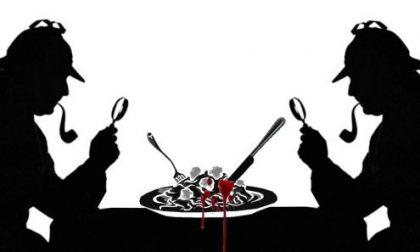 Cena con delitto per finanziare Familiarmente