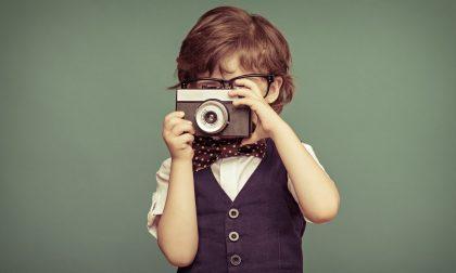 Concorso di fotografia per gli studenti della primaria di Palù