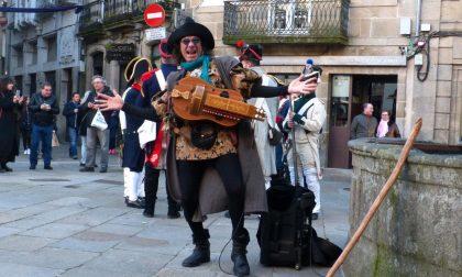 Crispin D'olot, il menestrello alla letteraria musica tradizionale spagnola