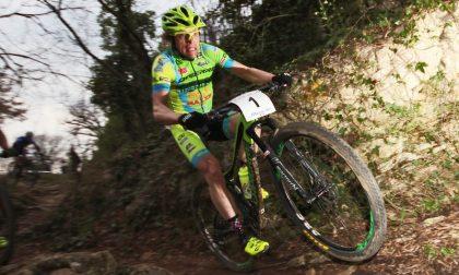 Garda Lake mountain bike race, che spettacolo il percorso di Manerbe