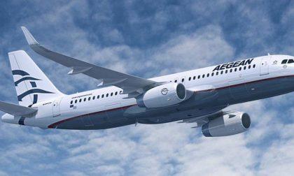 Aegean Airlines nuovo collegamento Verona Atene