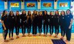 Nuoto sincronizzato, in dodici qualificate ai campionati italiani juniores estivi
