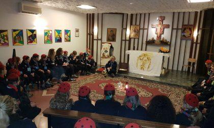 500 coccinelle scout a Lonato