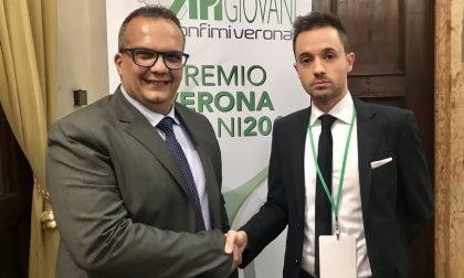 Premio Verona Giovani 2018