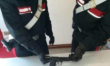 Ladri 17 anni arrestati a Castelnuovo del Garda