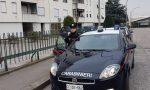 Spaccio marocchino arrestato