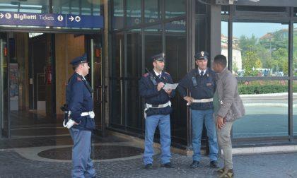 Tre arresti in 24 ore per la Polizia Ferroviaria di Verona Porta Nuova
