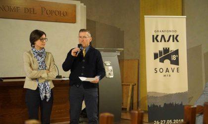 Granfondo Kask Soave mtb per la 18esima edizione nasce la Gravel