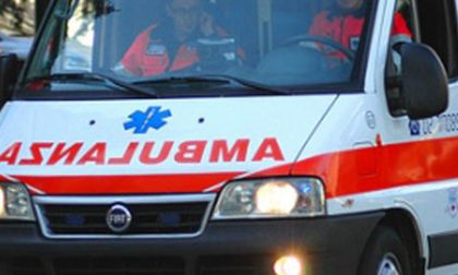 Anziano in bicicletta investito a San Bonifacio, trasportato in ospedale in gravi condizioni