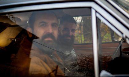 """Omar Pedrini canta """"Piove"""" nel nuovo video dei ceretani Seta"""