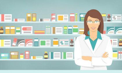 Lavoro in farmacia il Comune di Sommacampagna offre un posto