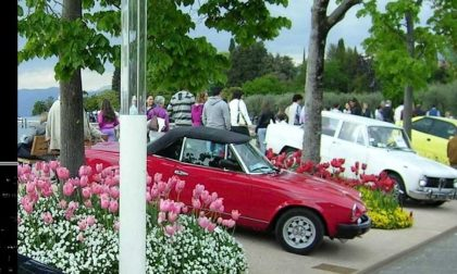 Italian classic parade